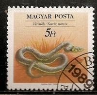 HONGRIE   N° 3225     OBLITERE - Hongrie
