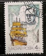 HONGRIE   N° 3120     OBLITERE - Hongrie