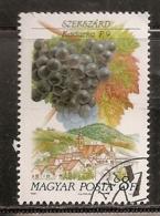 HONGRIE   N° 3285     OBLITERE - Hongrie
