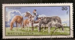 HONGRIE   N°  1975     OBLITERE - Hongrie