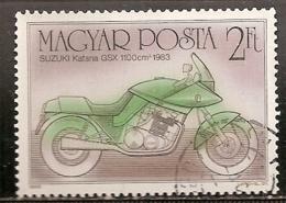 HONGRIE   N°  3017    OBLITERE - Hongrie