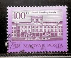HONGRIE   N°  3113    OBLITERE - Hongrie