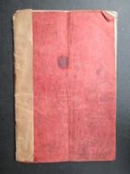 VP LIVRET DE MARIAGE (M1617) COMMUNE DE LODELINSART (2 VUES) 1904 - Documents Historiques