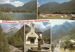 VALBONNAIS, VALJOUFFREY, VALSENESTRE - France