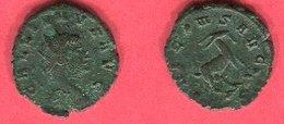 GALLIEN ANTONINIEN ROME  ( C 344 RIC 207 ) TB  15 - 5. L'Anarchie Militaire (235 à 284)