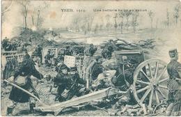 BELGIQUE WW1 YSER 1914 - Guerre 1914-18