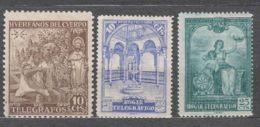 Spain Telegrafos, Mint Hinged - Telegrafi