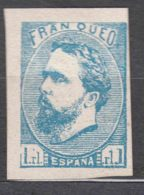 Spain Carlist Carlistos Mi#1 - Carlistes