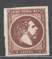 Spain Carlist Carlistos Mi#4 - Carlistes