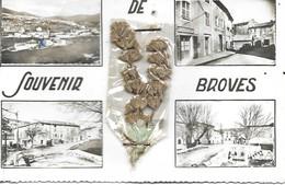 Var, Broves, Souvenir De ......, Multivues      (etat Voir Photos) - France