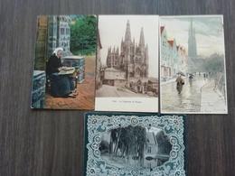 Oude Postkaarten Brugge - Brugge