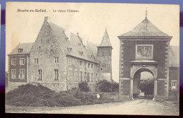 Cpa Aische En Refail   1925 - Eghezée