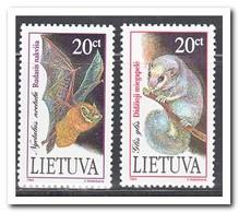 Litouwen 1994, Postfris MNH, Animals - Litouwen
