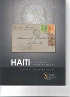 Haiti - Colonies Et Bureaux à L'Étranger