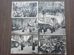 Brugge Processie Van ''t Heilig Bloed - Brugge