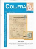 Colfra 122 4eme Trimestre 2007 - Colonies Et Bureaux à L'Étranger