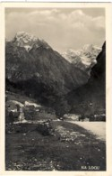 1933-Slovenia Cartolina Foto Na Logu Affrancata 30c. Decennale Viaggiata - Slovenia