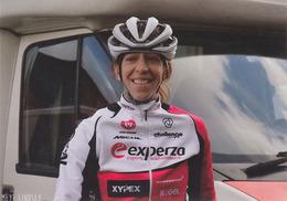 Cyclisme , HELEN WYMAN 2019 - Ciclismo