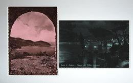 2 Cartoline Porto Santo Stefano - Grosseto