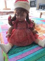 Poupée BELLA à Restaurer - Dolls