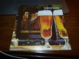 Pub Music Double Diamond Brasserie Wielemens Ceuppens Brouwerij - Speciale Formaten