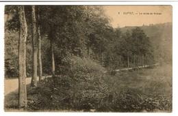 Ouffet - La Vallée Du Neblon - Edit. Ad. Meura / E. Desaix N° 9 - 2 Scans - Ouffet