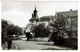 Ouffet - Château De Mr De Potter - Edit. Maison Walhin - 2 Scans - Ouffet