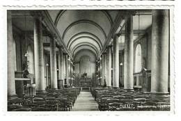 Ouffet - Intérieur De L'Eglise - Edit. Louise Meura / Mosa N° 3636 - 2 Scans - Ouffet
