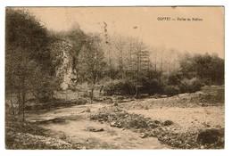 Ouffet - Vallée Du Néblon - 1925  - 2 Scans - Ouffet