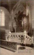 BRUGES-BRUGGE - Basilique Du Saint-Sang - La Tribune - Brugge