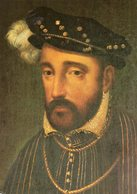 Le Roi De France Henri II. - Histoire