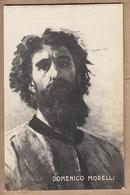 Domenico Morelli – Pittore – Napoli (345) - Artisti