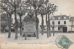95-ARNOUVILLE LES GONESSE-N°1052-H/0095 - Arnouville Les Gonesses