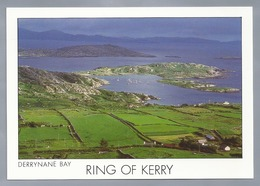 IE. IERLAND. IRELAND. RING OF KERRY. DERRYNANE BAY. - Ierland