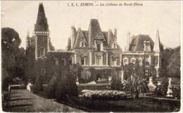 ESNEUX - Le Château Du Rond-Chêne - Esneux