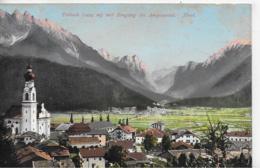 AK 0162  Toblach Mit Eingang Ins Ampezzotal Um 1910-20 - Bolzano (Bozen)
