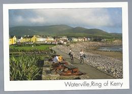 IE. IERLAND. IRELAND. RING OF KERRY. WATERVILLE. - Ierland