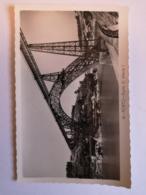 CPA SEMI-MODERNE : PORTO - Ponte D. Maria I - Porto