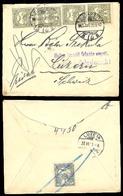 HUNGARY. 1915. Budapest / Switzerland. Censored. - Hongrie