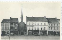 Eeklo - Eekloo - Minderbroederskerk - Uitgever V. Pauwels - Eeklo