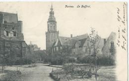 Veurne - Furnes - Le Beffroi - 1904 - Veurne