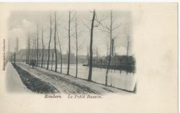 Roeselare - Roulers - Le Petit Bassin - Editeur Carlier-Dispersyn - Roeselare