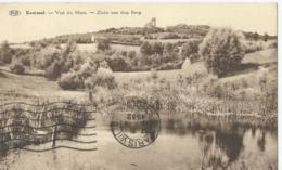 Kemmel - Vue Du Mont - Zicht Van Den Berg - P.I.B. - Editeur Van Eeckhout-Roggeman - 1932 - Heuvelland