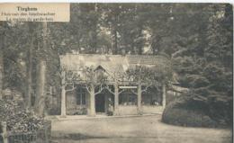 Tieghem - Huis Van Den Boschwachter - La Maison Du Garde-bois - Anzegem