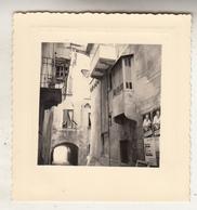 San Remo - Photo Format 8 X 8 Cm - Lieux