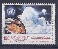 190031210  KUWAIT  YVERT  Nº   1172 - Kuwait