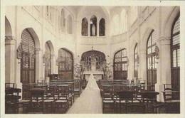 LIEGE - Quai Mativa - Institut Notre-Dame De Lourdes - La Chapelle - Luik