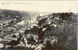 DINANT - Panorama Et Tour De Mont-Fort - Dinant