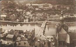 DINANT - Panorama Et Faubourg St Médard - Thill, Série 33, N° 7 - Dinant