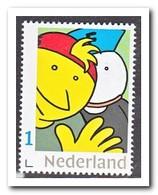 Nederland 2018, Postfris MNH, NVPH ?, Fokke En Sukke - Postzegelboekjes En Roltandingzegels
